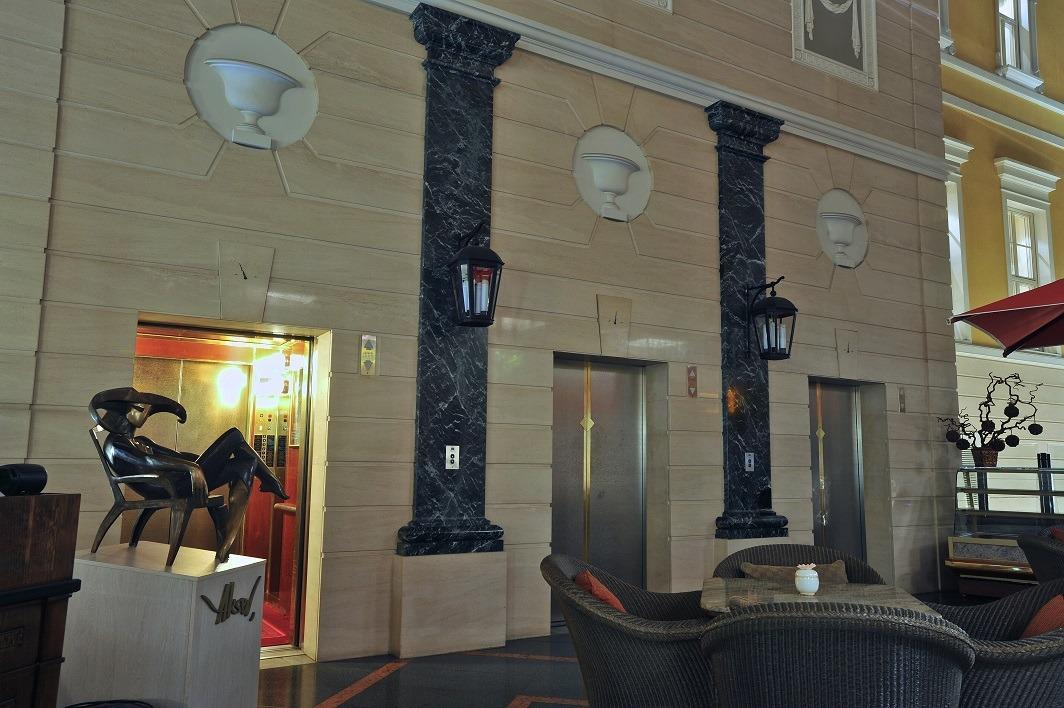 Фасады Интерьеры Реставрация