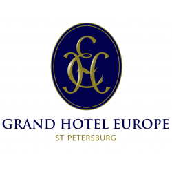 Гранд-отель Европа на Невском