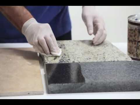 Реставрация мрамора
