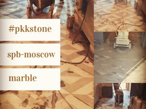 Реставрация предметов и архитектурных объектов